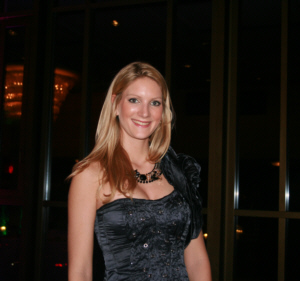 Daria Kinzer (Fotograf: Jasna Lovrinčević)
