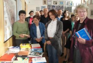 Dan knjige 2014. (Fotograf: Jasna Lovrinčević)