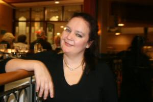 Ana_Marija Markovina (Fotograf:Jasna Lovrinčević)