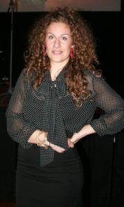 Alessija Lause (Foto: Jasna Lovinčević