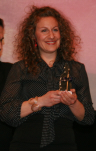 Alessija Lause (Foto: Jasna Lovrinčević)