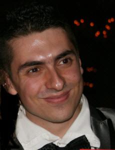 Kristian Pandza (Fotograf: jasna Lovrinčević