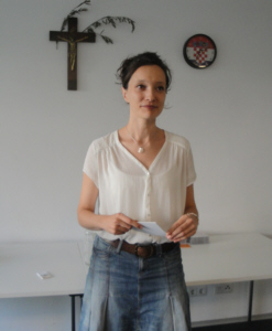Marijana Vuko (Jasna Lovrinčević)