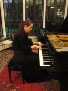 Ana-Marija Markovina (Fotograf: Jasna  Lovrinčevic)