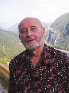 Anton Cetín