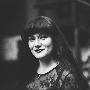 Helena Mamich (Fotograf: Ivo Turk)