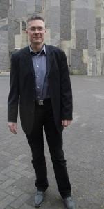 Johann Schmelzer ( fotograf: Jasna Lovrinčević)