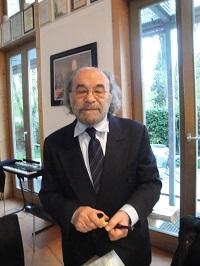 Zdravko Luburić (Foto): Jasna Lovrinčević