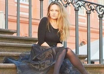 Marijana Dokoza (Fotograf: Željko Tutnjević)