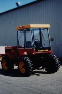 Traktor (Davor Grünwald)