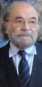 Zdravko Luburić  (Foto) Jasna Lovrinčević)