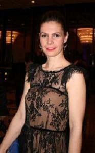 Monika Kisters (Fotograf: Jasna Lovrinčević)