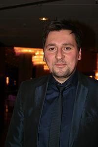Ivan Vrgoč ( Foto: Jasna Lovrinčević)