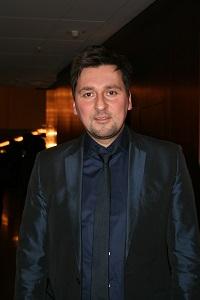 Ivan Vrgoč (Foto: Jasna Lovrinčević)