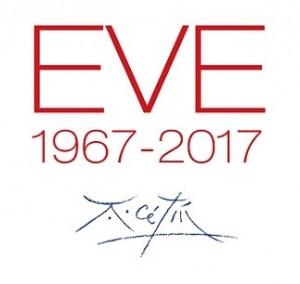 Anton Cetín Eve 1967 - 2017