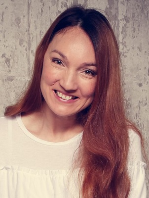 Ivana Štimac (Fotograf: Hrvoje Radeljić)